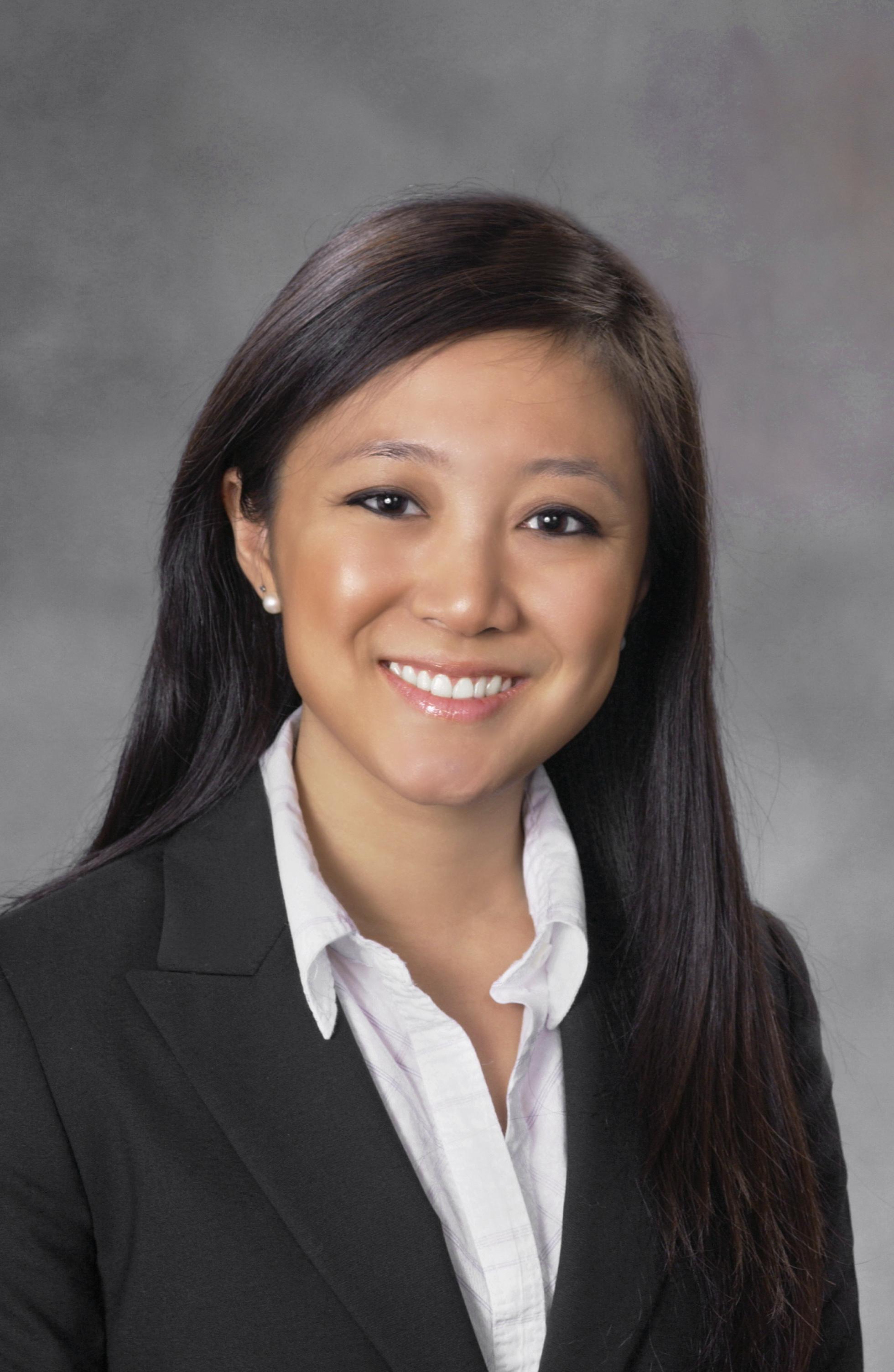 Yin Yiu, MD